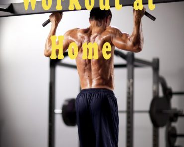 ways workout at home