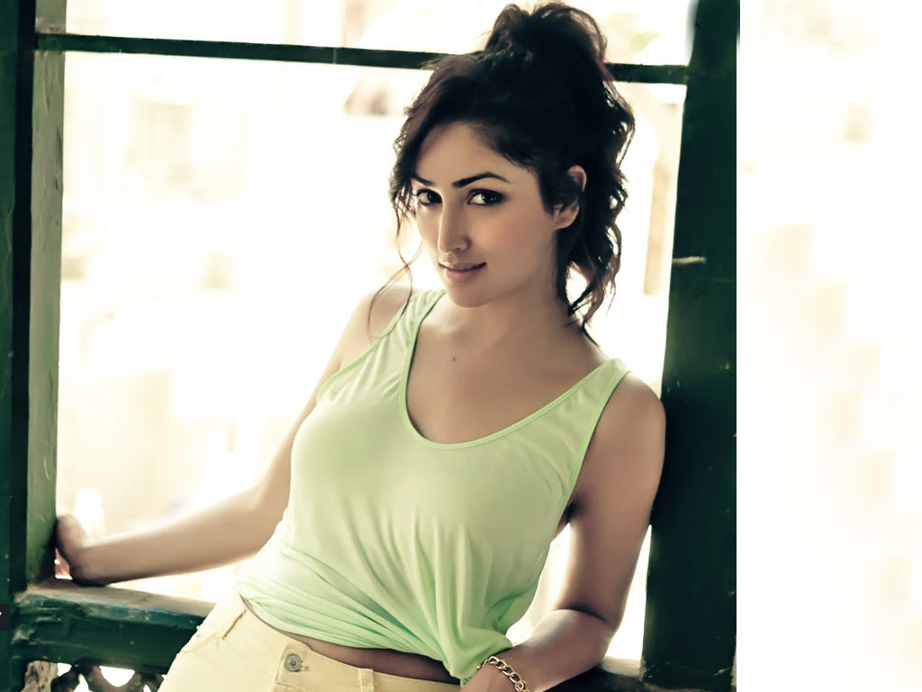 yami gautam Most Beautiful Indian Girl