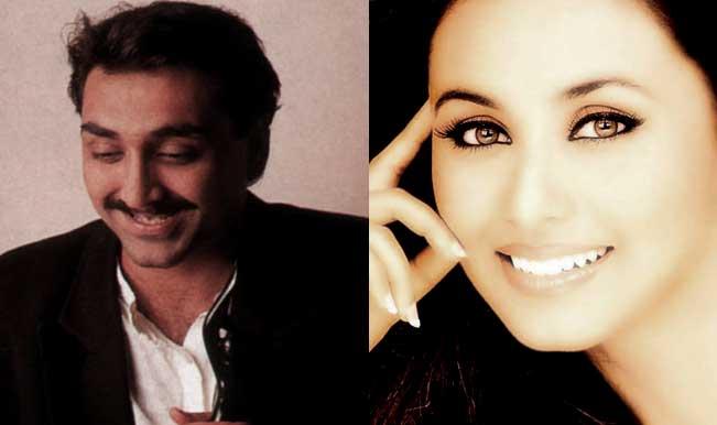 Aditya Chopra Rani Mukherji Extra Marrital Affair