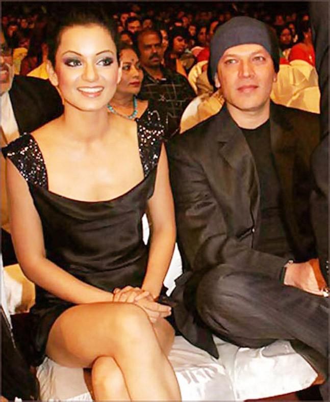 Aditya Pancholi Kangana Extra Marrital Affair