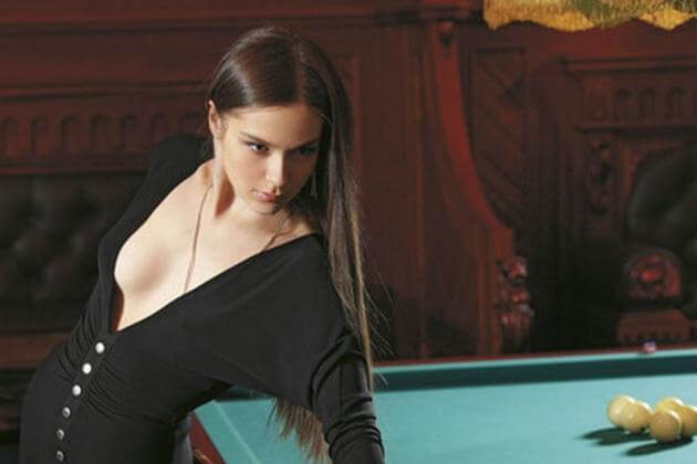 Anastasia Luppova world most beautiful girl