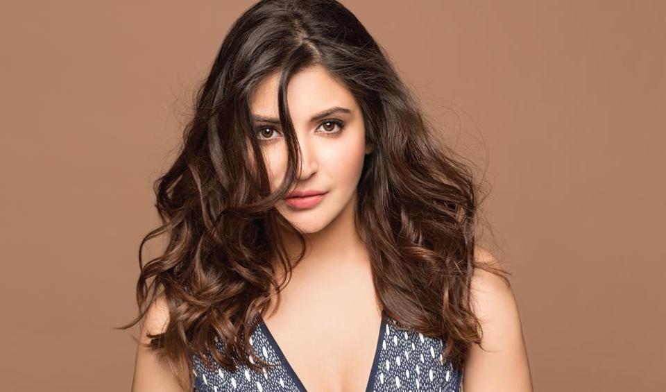 Anushka Sharma world most beautiful girl