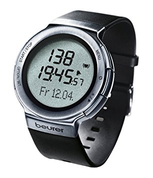 Beurer PM 80 Heart Rate Monitor Review