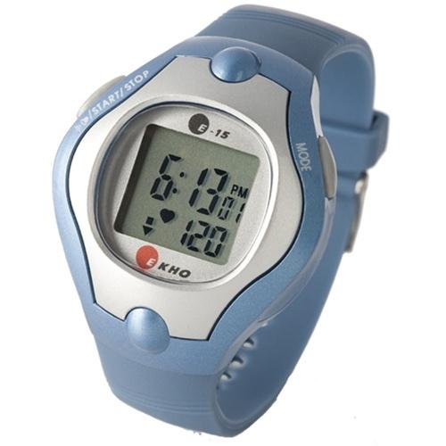Ekho E-15 Heart Rate Monitor Review