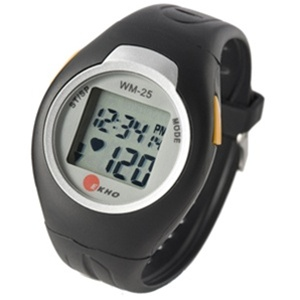 Ekho Wm25 Heart Rate Monitor Review