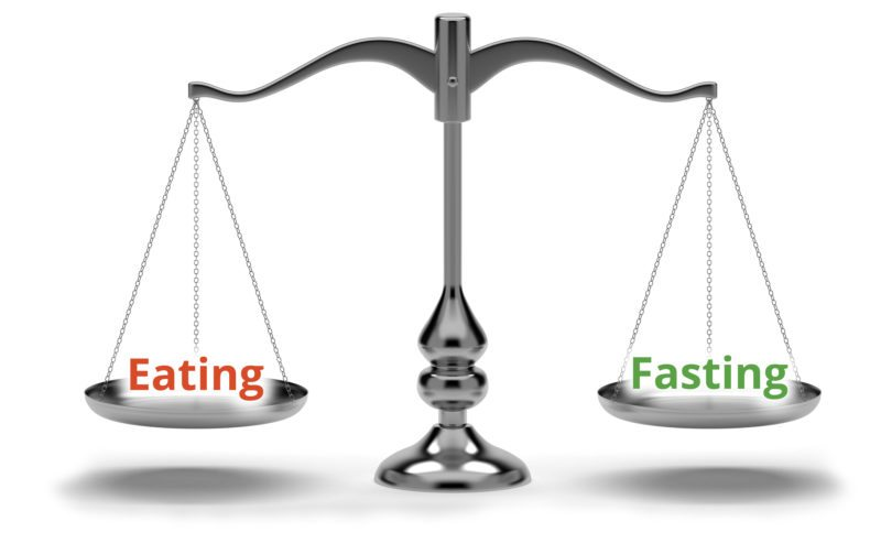 Fasting Ayurvedic Techniques for Weight Loss