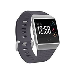Fitbit Ionic Smartwatch Heart Health Discounted Products