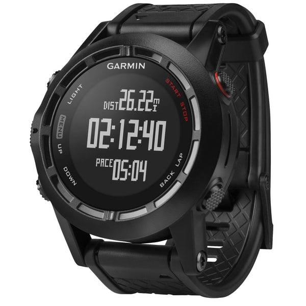 Garmin Fenix 2 Heart Rate Monitor Review
