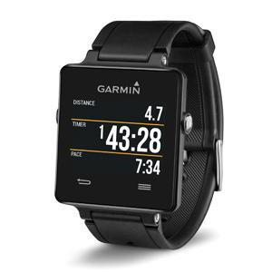 Garmin vivoactive Heart Rate Monitor Review