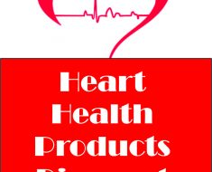 Heart Health Month Products Discount