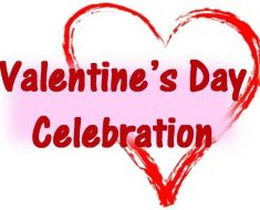How to Celebrate Valentine's Day