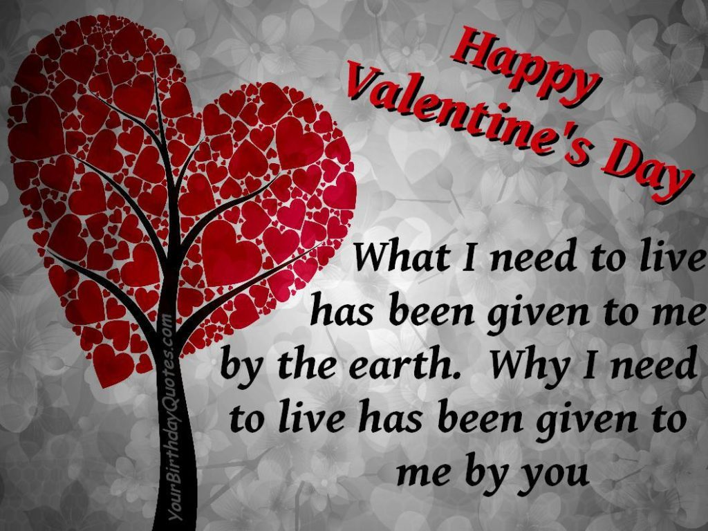How to Celebrate Valentine's Day Quotes