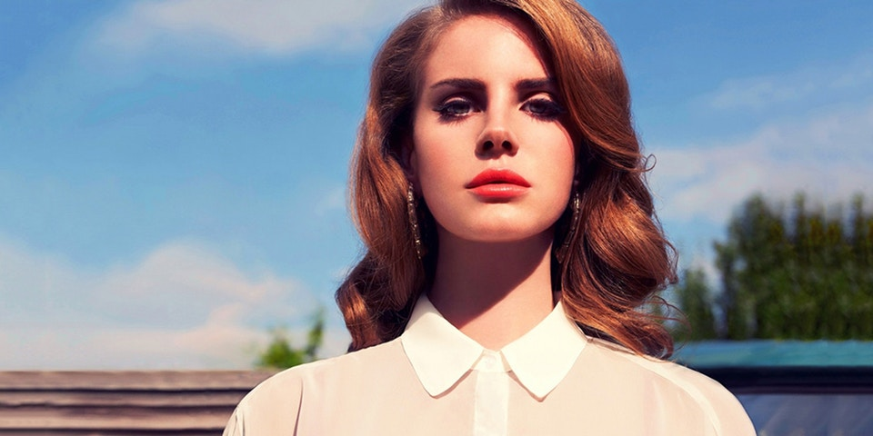 Lana Del world most beautiful girl