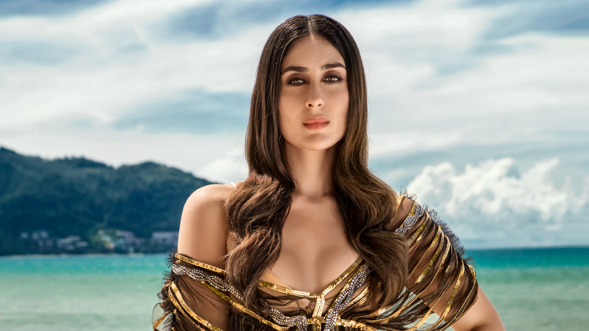 Kareena Kapoor world most beautiful girl
