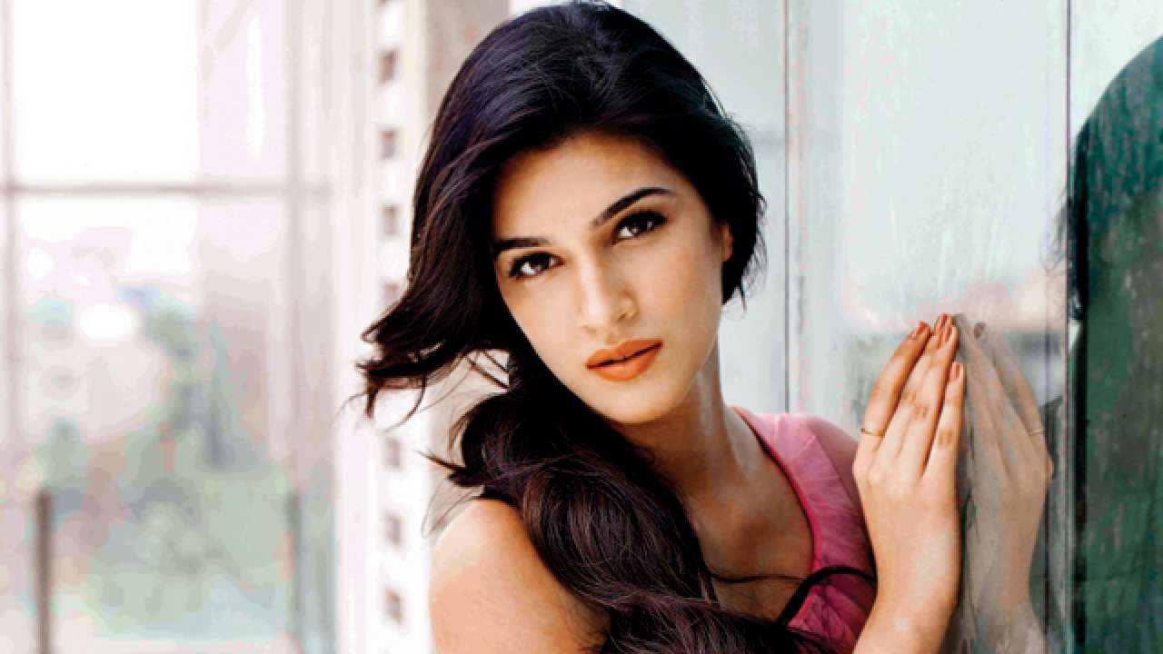 Kriti Sanon world most beautiful girl