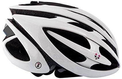 LifeBeam Smart Helmet Heart Rate Monitor Review