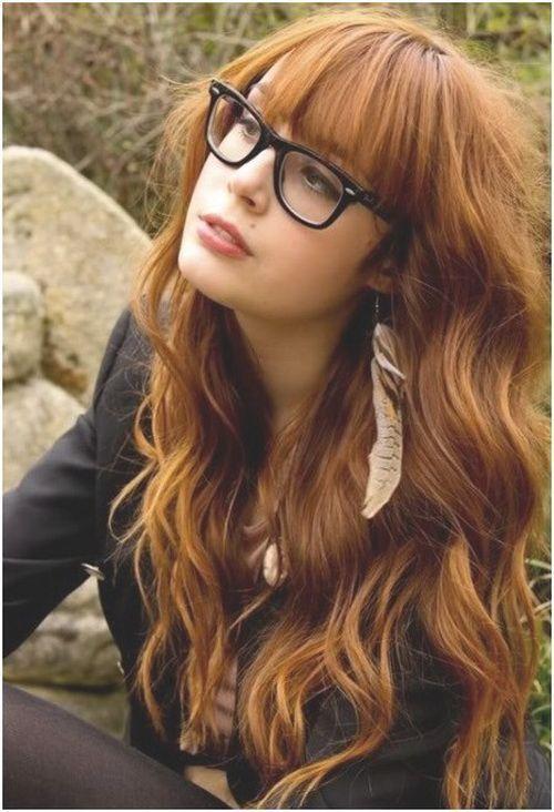 Long Tousled Layers Long Hair