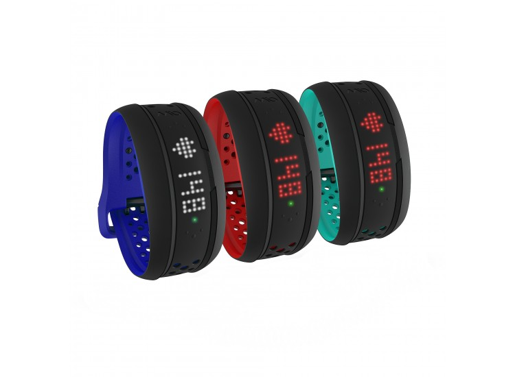Mio Fuse Heart Rate Monitor Review
