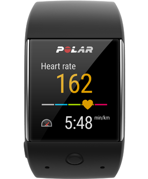 Polar M600 Heart Rate Monitor