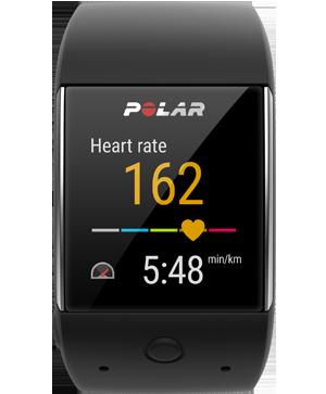 Polar M600 Heart Rate Monitor