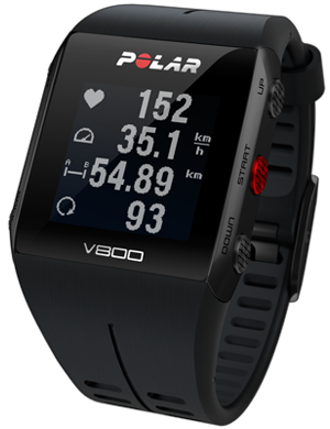 Polar V800 Heart Rate Monitor