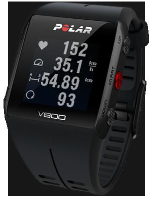 Polar V800 Heart Rate Monitor
