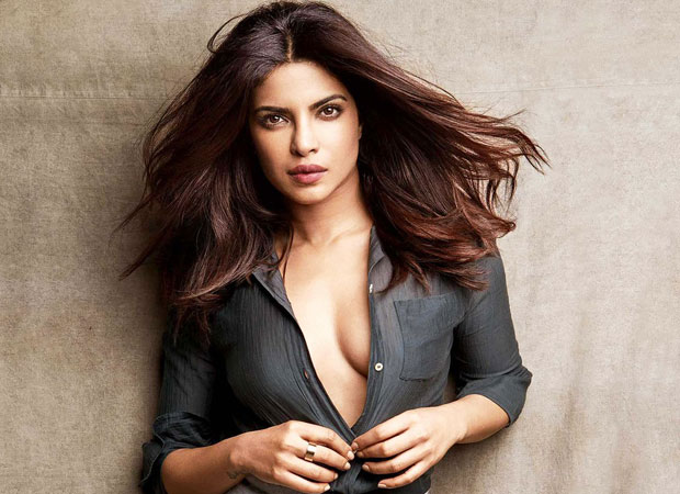 Priyanka Chopra world most beautiful girl
