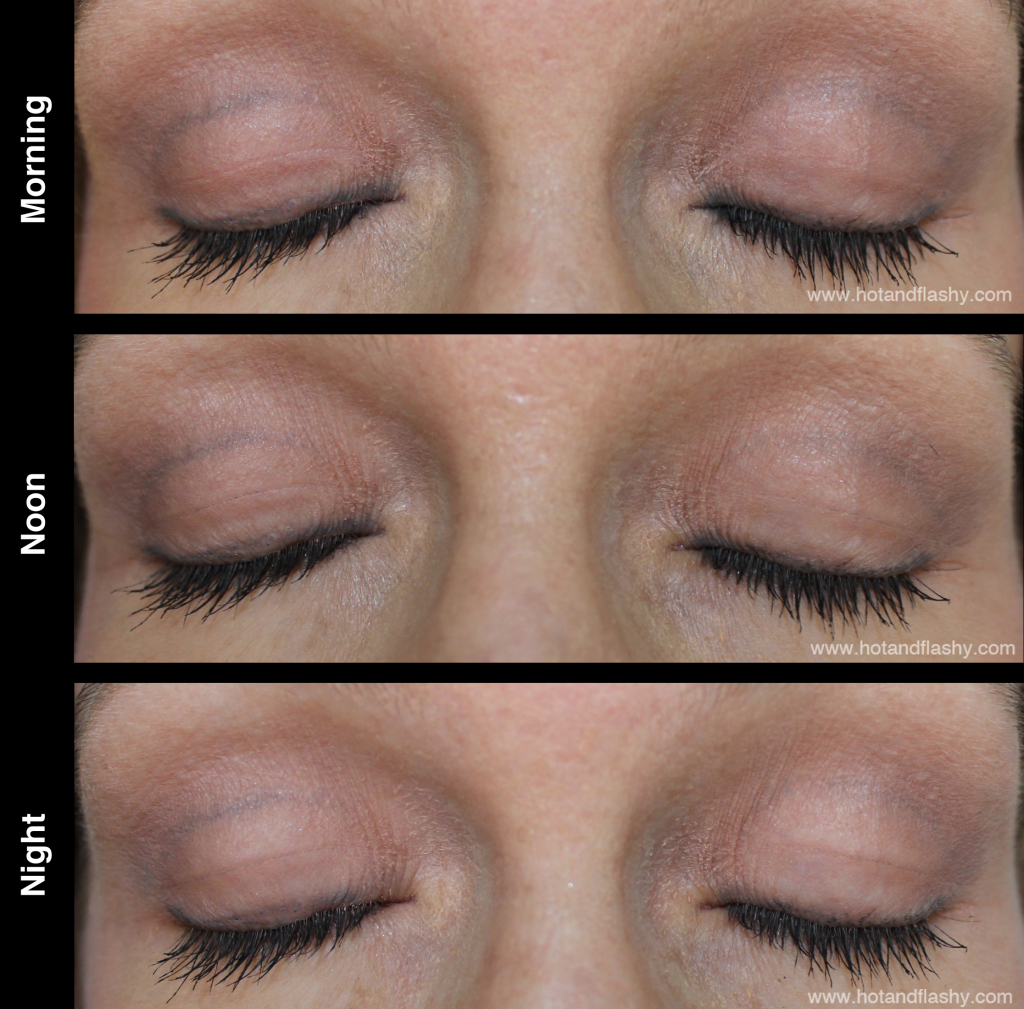 Step 1 Have A Dry Canvas Best Eye Makeup