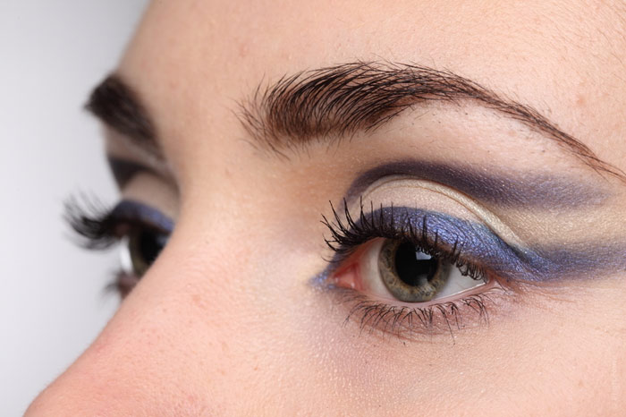 Step 10 Excess Makeup Best Eye Makeup