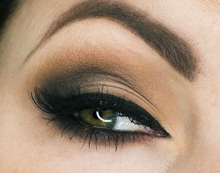 Step 11Contouring Best Eye Makeup