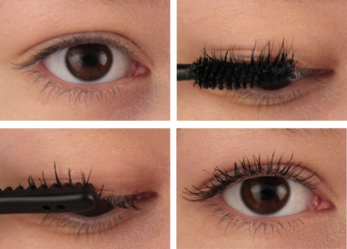 Step 13 Curl Them Eyelashes Best Eye Makeup