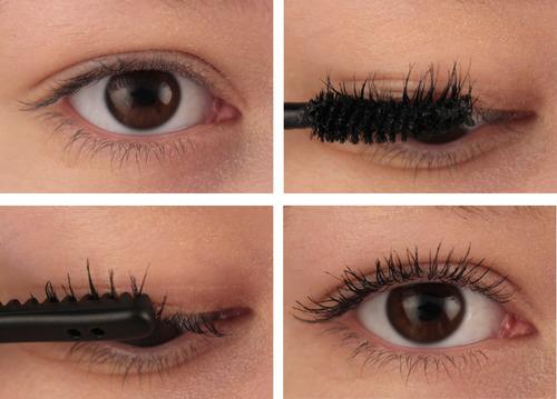 Step 13 Curl Them Eyelashes Best Eye Makeup