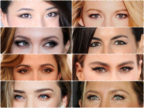 Step 2 Know Your Technique And Eye Shape Best Eye Makeup