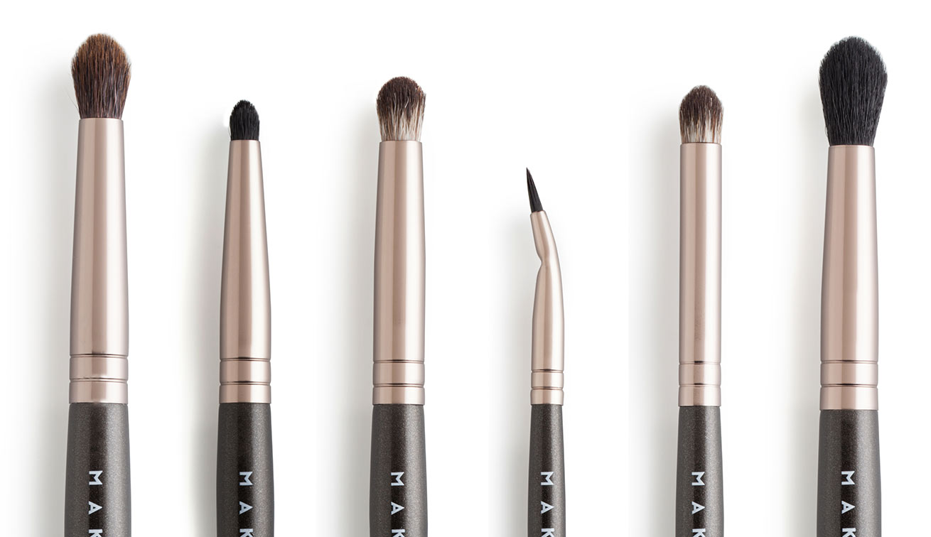 Step 5 Makeup Brushes Best Eye Makeup