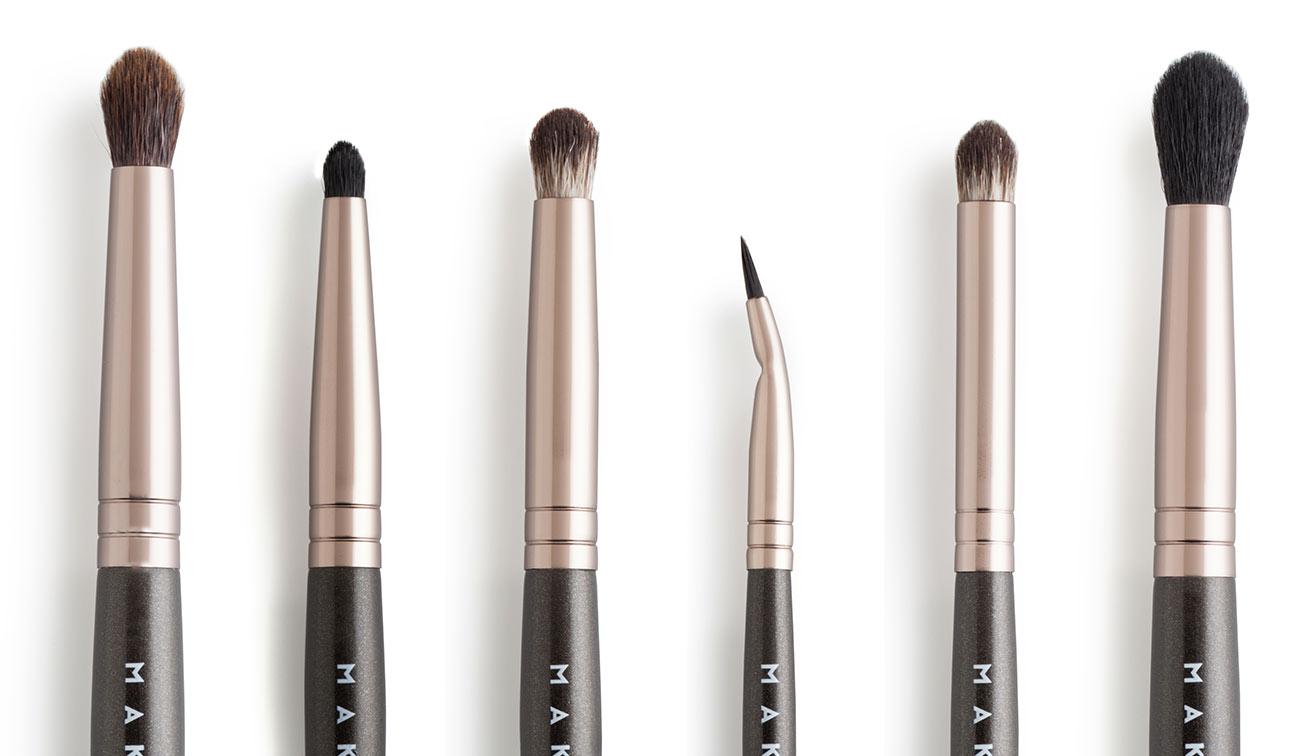 Step 5 Makeup Brushes Best Eye Makeup