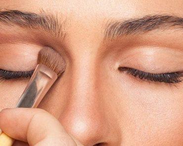 Step 9 Work on Crease Best Eye Makeup