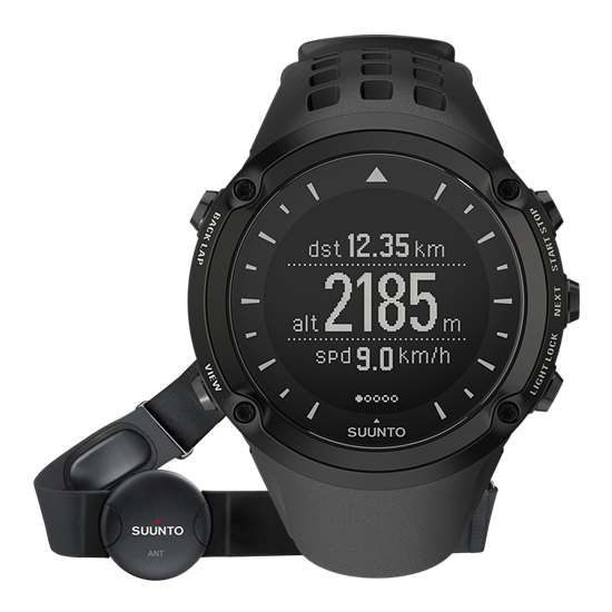 Suunto Ambit HR Heart Rate Monitor