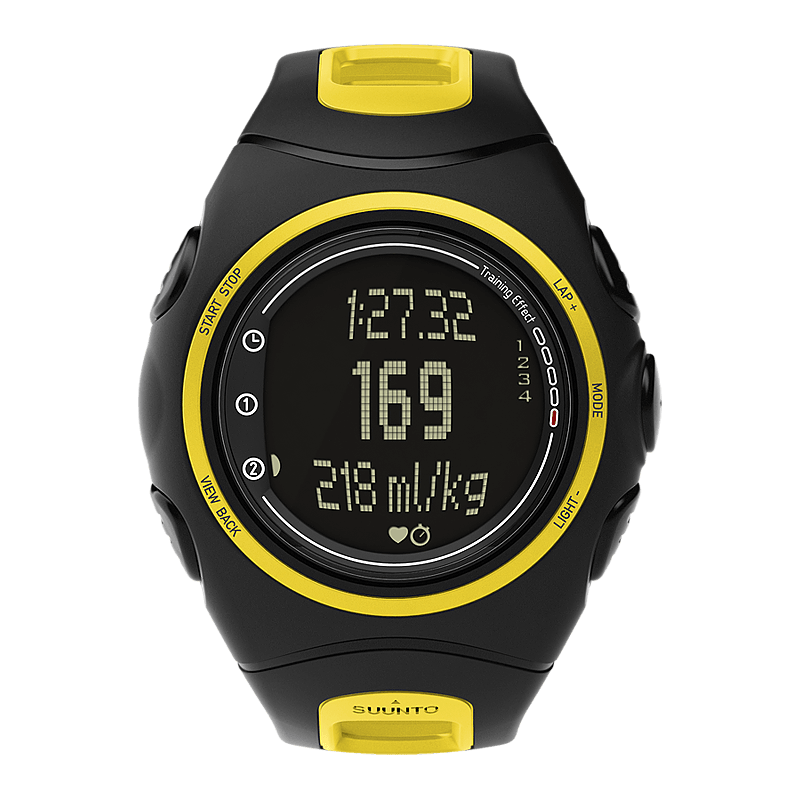 Suunto T6d Heart Rate Monitor