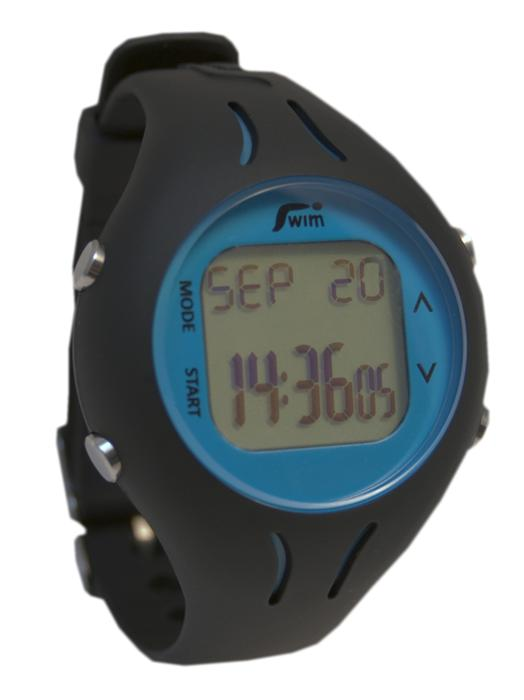 Swimovate Poolmate Heart Rate Monitor Review