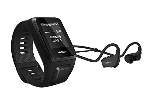 TOCG9 TomTom Spark 3 Cardio Heart Rate Monitor Review