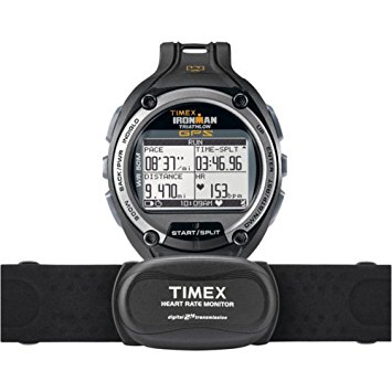 Timex Global Trainer Heart Rate Monitor Review