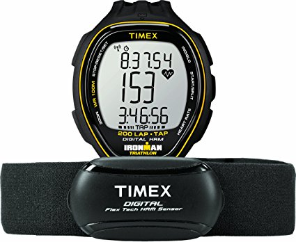 Timex Ironman Target Trainer Heart Rate Monitor Review