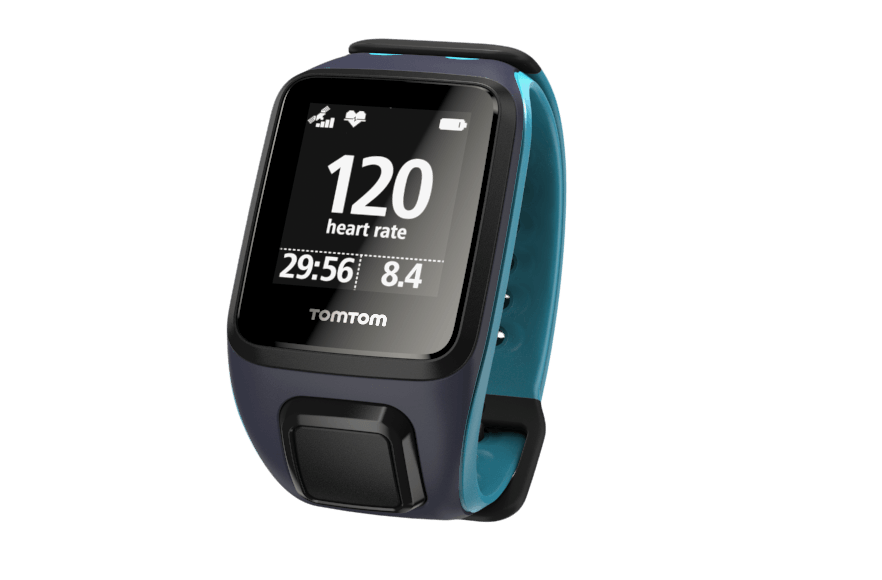 TomTom Runner 2 Cardio Heart Rate Monitor Review