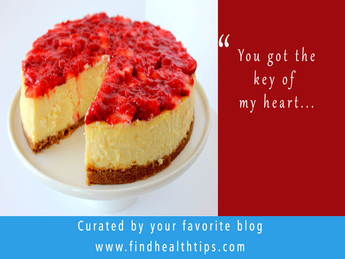 Valentine's Day Cake Quotes