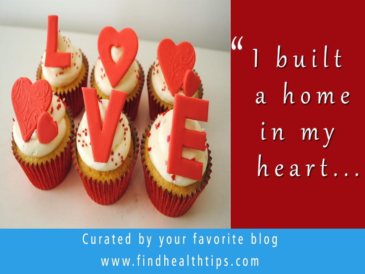 Valentine's-Day Cake Quotes