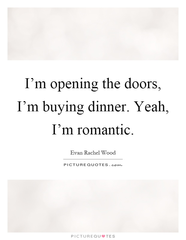 Valentine's Day Dinner 2018 Quotes