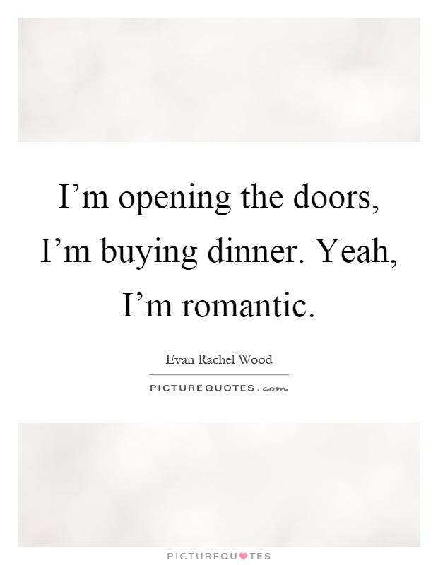 Valentine's Day Dinner 2018 Quotes