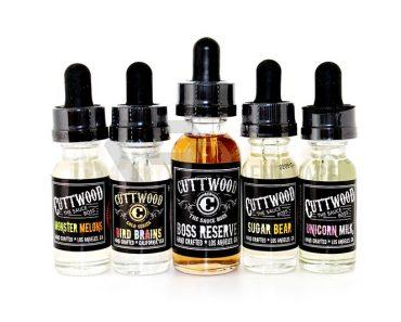 e vapor pack 5 flavors