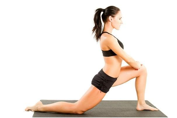 hip flexor stretches 3 Inches In 1 Week