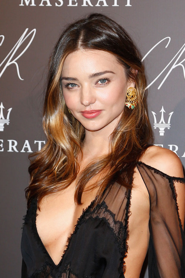 miranda kerr world most beautiful girl